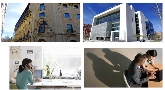 pedir cita seguridad social A Coruña