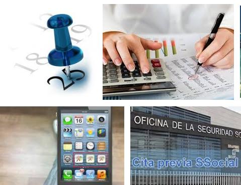 pedir cita seguridad social Hospitalet de Llobregat