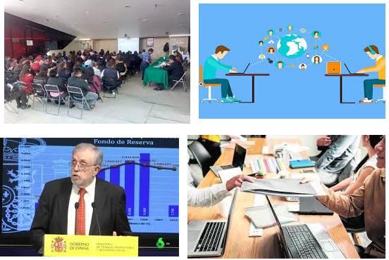 Pedir Cita Previa Seguridad Social En Jerez De La