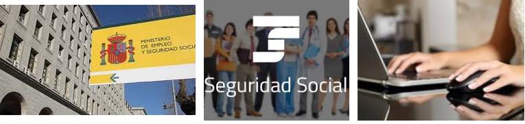 pedir cita seguridad social Pelayos de la Presa